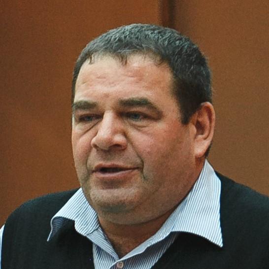 Михаил Хайкин