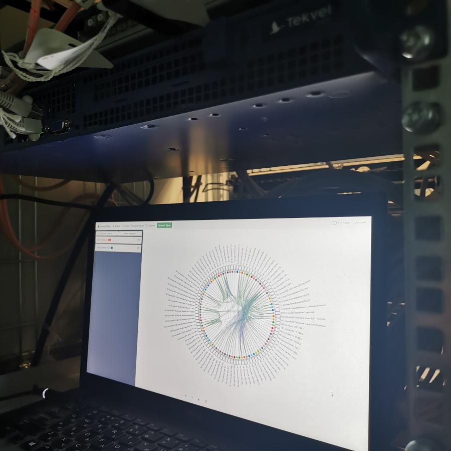 «Россети Сибирь» будет использовать «Теквел Парк» для управления проектами цифровых подстанций